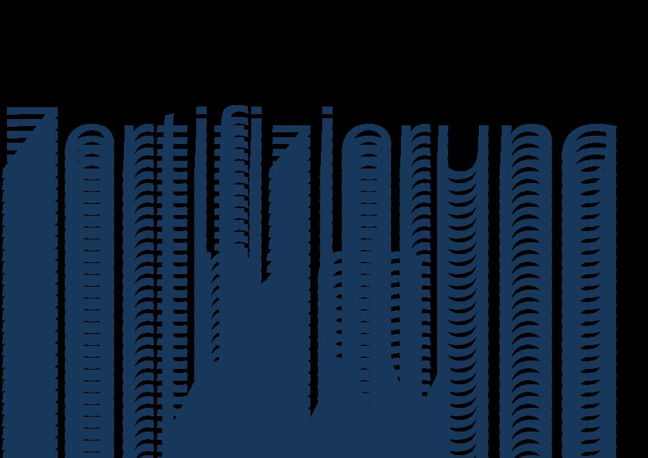 Zertifizierung nach AZAV_2